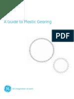 GE Plastic Gears