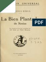 DOrs La Bien Plantada 1