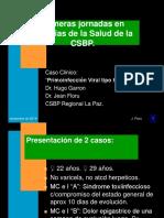 Caso clinico Primoinf herpes.ppt