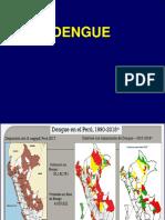 Dengue 2018