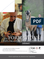IFCE Catalogue Formations