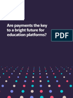 Paysafe Are Payments the Key to a Bright Future for Education Platforms