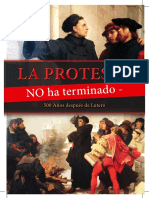 Lutero_LA PROTESTA NO Ha Terminado