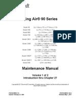 Title Page-KingAir 90