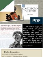 Conceição Evaristo