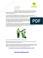 Ecotips de La Semana de Un Blog Verde 164-168