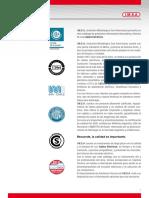 Manual IMSA