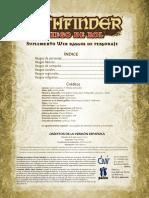 Pathfinder - Suplemento Web rasgos de personaje.pdf