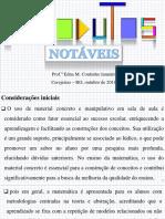 PRODUTOS NOTÁVEIS - Quadrado Da Soma de Dois Termos (2)