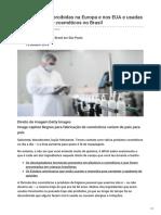 bbc.com-As substâncias proibidas na Europa e nos EUA e usadas pela indústria de cosméticos no Brasil.pdf
