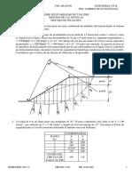 Serie IV Estabilidad de Taludes Dovelas, Fellenius 2019-1 Gpo. 1702 Pie (100,100)