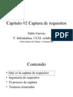 02 Captura de requisitos