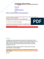 M20S1_Contaminacionquimicadelagua