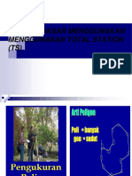 Total Station Sokkia PDF