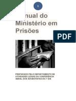 Manual Do Ministério Em Prisões2