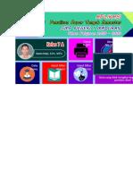 Rapor PTS SMP kur 2013