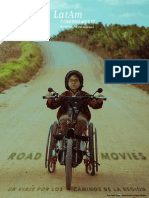 Revista LatAm Road Movies