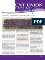 Magazine in Brief 2010 Issue III