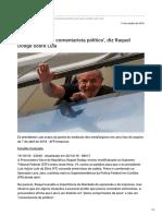 'É detento, e não comentarista político', diz Raquel Dodge sobre Lula.pdf
