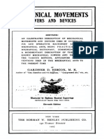 mechanical movements - power and devices - illustrated (book).pdf