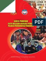 GARIS PANDUAN CUTI BELAJAR BERGAJI PENUH PEGAWAI PERKHIDMATAN PENDIDIKAN (1).pdf
