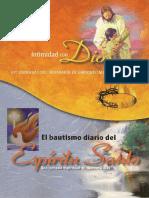 EP-La Trinidad y El Adventismo