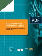 Guia Interativo de Aprendizado Medico