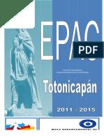 EPAC Totonicapán