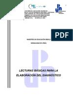 7. Dos Lecturas Para El Diag.