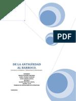 DE LA ANTIGÜEDAD AL BARROCO.docx