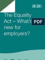 2010 Equality Act