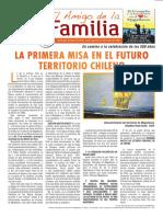 EL AMIGO DE LA FAMILIA 11 noviembre 2018