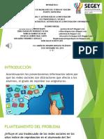 TAREA 7.Presentación de Metodología-Informática