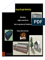 Sketchup Basic Guide
