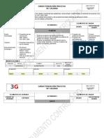 Caracterización - Proceso Calidad