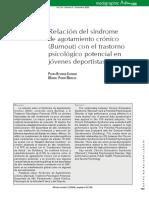 Incidencia del síndrome de burnout en el perfil cognitivo en jóvenes deportistas de allto rendimiento.pdf