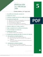 Manual de tecnicas de Intervencion Cognitiva Conductuales