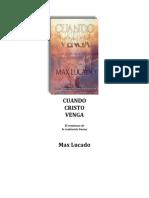 Cuando Cristo Venga.pdf