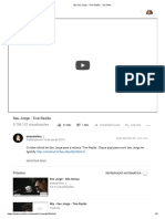 (5) Seu Jorge - Tive Razão - YouTube