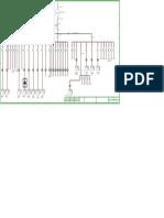 Diagrama Unifilar Planta ESDEL