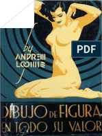 20,9 Bs.  EL DIBUJO DE FIGURA EN TODO SU VALOR - Andrew Loomis.pdf
