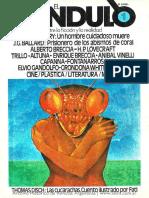 el pendulo revista argentina historieta