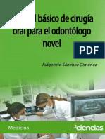 Dialnet-ManualBasicoDeCirugiaOralParaElOdontologoNovel-660570