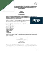 to de Elecciones - Propuesta FINAL de La Junta de Fiscales