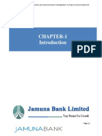 Internship Report on Marketing Strategies of Commercial Bank in Bangladesh