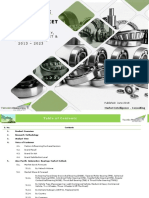 Asia-Pacific Automotive Bearings Market - 2023 | TechSci Research