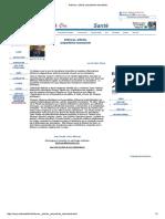 Arthrose, Arthrite, Polyarthrite Rhumatoïde