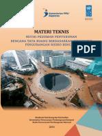 Buku Kajian Materi Teknis Revisi Pedoman Penyusunan RTR.pdf
