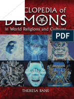 Encyclopedia of Demons in World Religions and Cultures - Theresa Bane.pdf