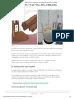 Canela Sustituto Natural de La Insulina _ Remedios Para El Alma